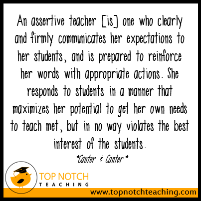 20 Quotes To Help You Build An Effective Classroom Top Notch Teaching