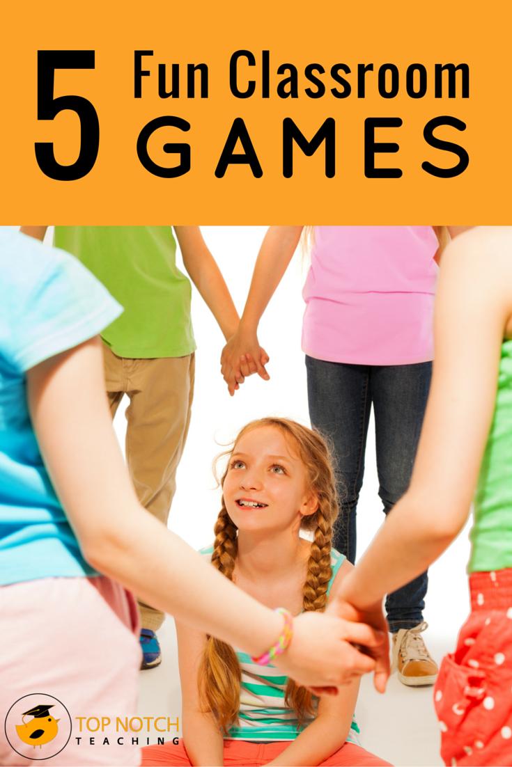 fun sign up games